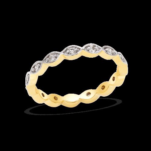 MQ Anniversary Ring