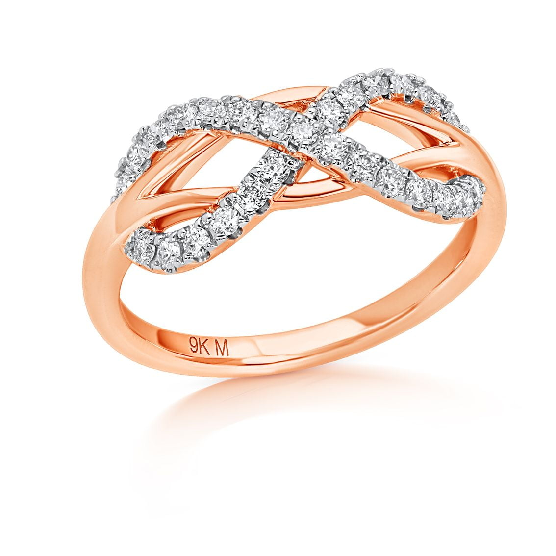 Infinity Ring-2